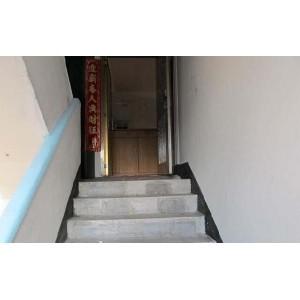 楼梯对门口风水好不好?