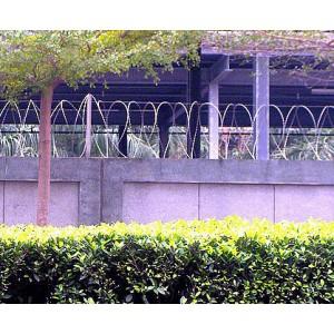 风水围墙有铁丝网怎么化解?